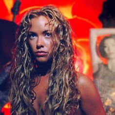 Kristanna Loken in Terminator 3: Rise of the Machines