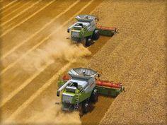 Otra Realidad Misterios y Conspiraciones: Superado el limite de produccion de alimentos