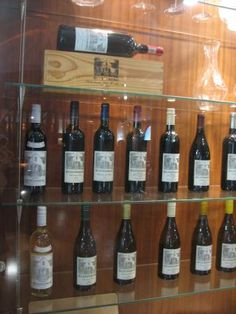 Photo of Rustenberg Wines