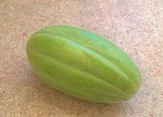 Ogórek melonowy – carosello