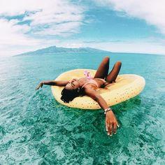 Enyoyment on the sea. Summer Dream, Summer Beach, Summer Fun, Free Summer, Summer Pictures, Beach Pictures, Summer Feeling, Summer Vibes, Menorca
