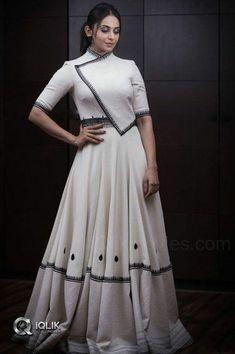 Beautiful and Stunning Actress Rakul Preet Singh Hot Pics Designer Party Wear Dresses, Kurti Designs Party Wear, Lehenga Designs, Indian Designer Outfits, Fancy Blouse Designs, Designs For Dresses, Stylish Dresses, Fashion Dresses, Indian Gowns Dresses