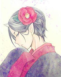 Manga Boy, Manga Anime, Natsume Yuujinchou, A Cartoon, Manga Comics, Fujoshi, Doujinshi, Anime Love, Vocaloid