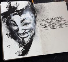 Inside the Sketchbook of Comic Artist Jonathan Wayshak | Hi-Fructose Magazine