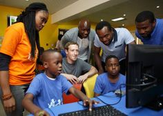 Facebook to open Nigerian hub next year in African tech drive