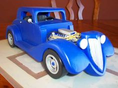 ford 341 image Woodworking Projects Diy, Diy Projects, Ford, Wooden Car, Yard Art, Diecast, Classic Cars, Vehicle, Bmw