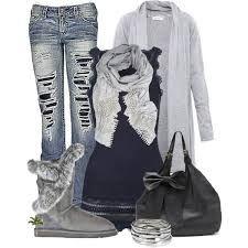 Resultado de imagen de outfits