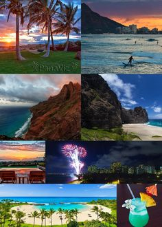Our friends over at PanaViz Photography on Facebook gave us some pictures to share! Repin if you love Hawaii!