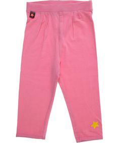 Molo adorable pink baby pants. molo.en.emilea.be