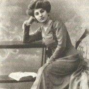 Blog 22 21/12/2015 Halide Edip Adıvar: Turkish Feminist and Intellect.