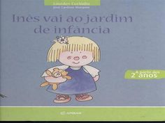 Inês vai ao jardim de Infância by Paulo70 via authorSTREAM