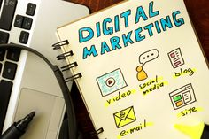 Understanding the Concept of a digital marketing agency (agencia de marketing digital) Digital Marketing Strategy, Social Media Marketing, Interactive Marketing, Content Marketing, Internet Marketing, Online Marketing, Marketing Companies, Marketing Consultant, Marketing Plan