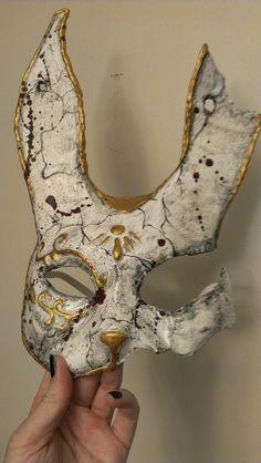 Splicer Bunny Mask Plus & Bioshock Splicer, Character Inspiration, Character Design, Bunny Mask, Cat Mask, Skull Mask, Cool Masks, Masks Art, Fantasy Jewelry