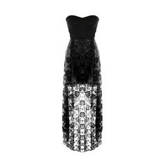 e4970332f113 Jawbreaker ❤ liked on Polyvore featuring dresses, goth mini dress, goth  dresses, gothic