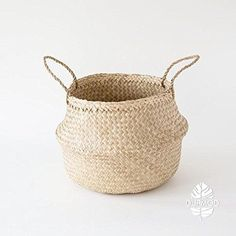 DUFMOD Natural and Plush Seagrass Basket (Natural Seagras... https://www.amazon.com/dp/B01I41UYPC/ref=cm_sw_r_pi_dp_x_BCesyb15B80KJ