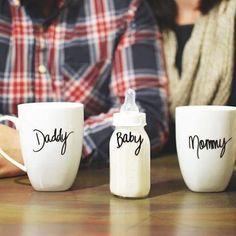 21 Cute Ways to Announce Your Pregnancy > CherryCherryBeauty.com