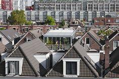 """Galeria - Arquitetos holandeses transformam sua casa em um """"paraíso urbano"""" - 171"""