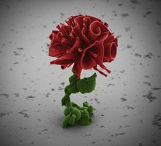 Harvard researcher Wim L. Noorduin molded crystals into beautiful microscopic flowers using chemistry as his artistic tool. Noorduin manipulated the Scanning Electron Microscope, Microscopic Images, Science Photos, Growing Flowers, Flower Making, Diy Flower, Organic Gardening, Crystals, Harvard University