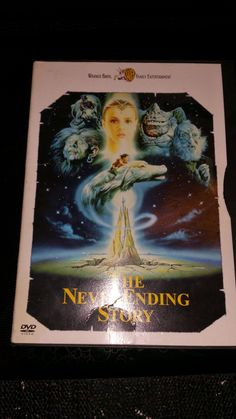 Never Ending Story Movie