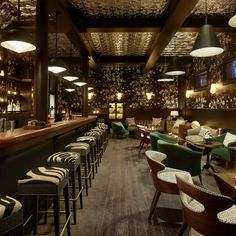 The Best Cocktail Bars in San Francisco