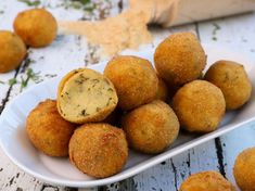 Finger Foods, Feta, Muffin, Breakfast, Easy, Recipes, Morning Coffee, Finger Food, Muffins