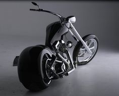 Kreater Custom Motorcycles