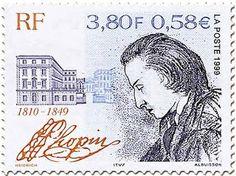 Frédéric Chopin, hors du temps