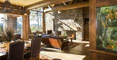 Walt Landi Signature Homes by High Country Builders