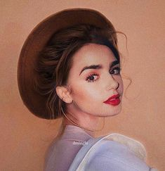 Lily Collins, Tumblr Photography, Vintage Photography, Portrait Photography, Photography Ideas, Pretty Pictures, Girl Pictures, Beauty Makeup, Eye Makeup