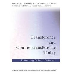 In new essays commissioned for this volume, the writers have set aside the lines that can often divide psychoanalytic groups in order to examine in depth the variety of approaches and responses that characterize the best analytic practice today. The result is a collection of contemporary material centred on the two interrelated subjects – transference and countertransference – that make up the core of psychoanalytic work…