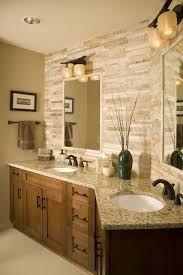 Resultado de imagen para enchapes de baños en material rustico