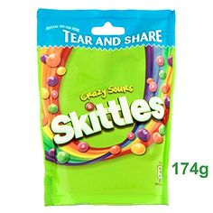 Skittles Crazy Sours Pouch 174g Wrigley's http://www.amazon.com/dp/B008ES7OHC/ref=cm_sw_r_pi_dp_GP4tvb0H8KKGF