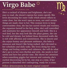 Leo Virgo Cusp, Virgo Love, Virgo Sign, Zodiac Signs Virgo, Virgo Horoscope, Horoscopes, Virgo Personality Traits, Virgo Traits, Zodiac Sign Traits