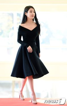 [News Photos] 151029 IU Arriving Korea Popular Culture & Arts Awards