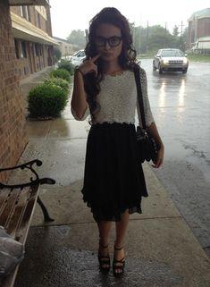 Cute outfit Fashion Dress Japanese style <3 Apostolic pentecostal