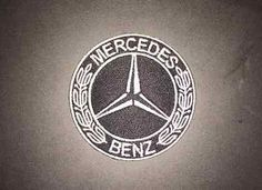 New-MERCEDES-BENZ-logo-Embroidered-Patch-Iron-on-or-sew-Racing-SPORTS-Top-Class