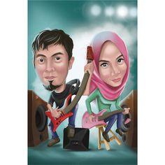 Just Follow Us  Karikaturmu - Jasa Karikatur Digital  Tema Musik :)  Pemesanan  Ig : @karikaturmu WA/Phone : 089675866638 Line : demimade  Facebook Fanpage : https://www.facebook.com/pages/Karikaturmu-Jasa-Karikatur-Digital/1410460205896196?ref=bookmarks