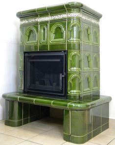 Fireplace Surrounds, Heating Systems, Fireplaces, Terracotta, Stove, Fence, Backyard, Cottage, Restaurant