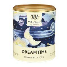 Relaxez-vous avec le thé instantané Dreamtime!