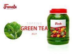 Buy Green Tea Jelly At $ 16.95