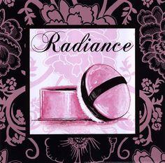 Fashion Pink Radiance