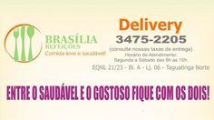 Brasilia Refeicoes