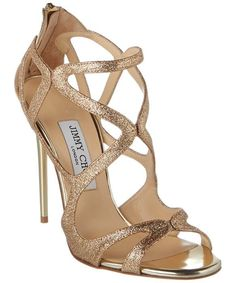 3b2410a52106c Leslie 110 Glitter Fabric   Leather Strappy Sandal Glitter Fabric, Glitter  Shoes, Strappy Shoes