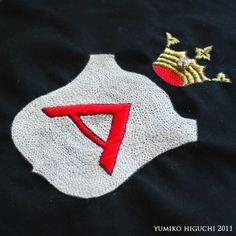A... Emblem