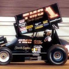 Sprint cars- Classic Sammy Swindell  Quick Time! ;)