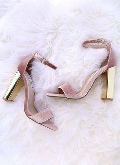 Blush, Baby Pink, Sa