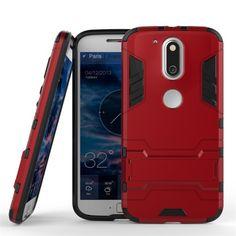 Capa celular Motorola Moto G4