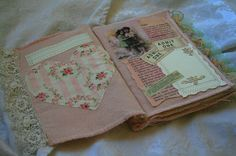 Friends Forever....a new fabric book | Flickr - Photo Sharing!