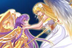 Athena y Nike