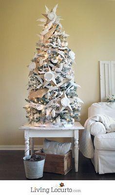 Michaels dream tree challenge diy painted christmas tree for Michaels crafts christmas trees
